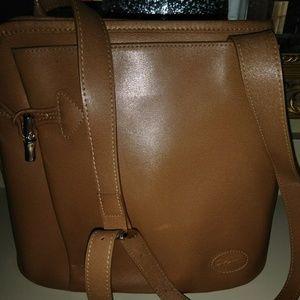 Handbags - Longcamp